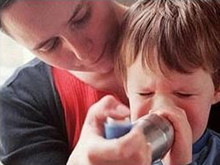 小兒支氣管哮喘