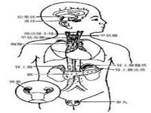 小兒抗利尿激素分泌異常綜合征