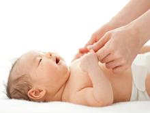 小兒遷延與慢性腹瀉