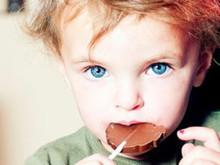 小兒神經性貪食