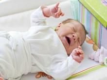 嬰兒腸痙攣
