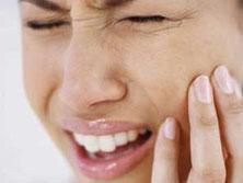 牙本质过敏症
