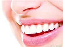 冷光牙齿美白十二步骤大公开