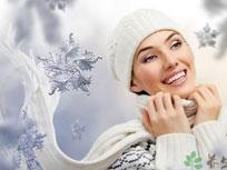 冬季皮肤护理要远离的四大禁忌