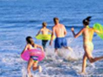 4个夏季出游的健康小贴士