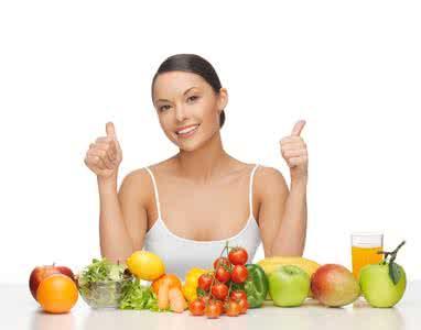 哪些生活常识有助于瘦身?