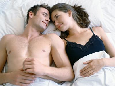 床上力不从心  你需要注意平时的生活习惯3