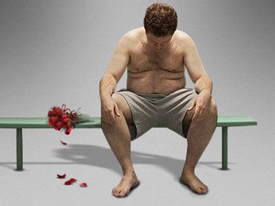 男性阳痿的早期症状