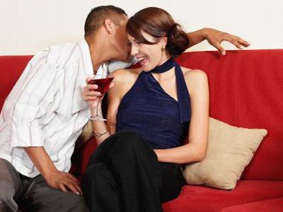 女人性愛高潮的G點需如何刺激1