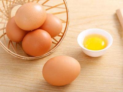早餐吃鸡蛋有九大好处