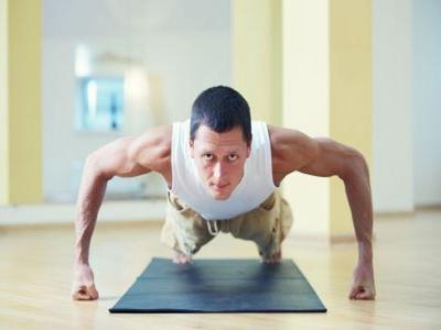 什么运动对男人提高性能力有帮助
