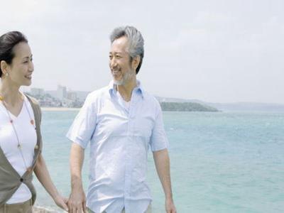 该怎么解决老年人的性需求