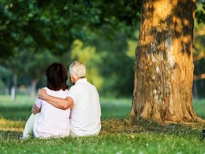 老年伴侣如何重温激情岁月2