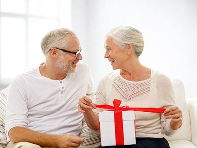 老年夫妻心理相容才是相处之道