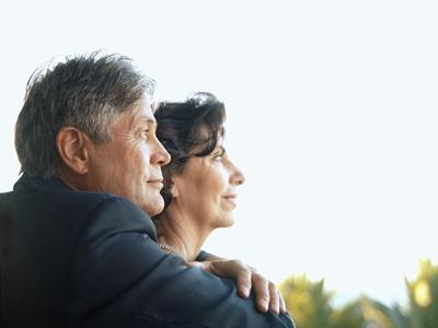 老年夫妻幸福相处小窍门3