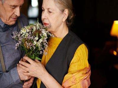 老年夫妻幸福相处小窍门2