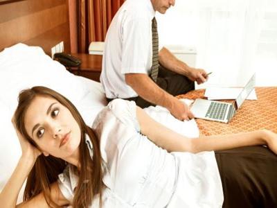 让夫妻生活时刻保激情的四大法则3