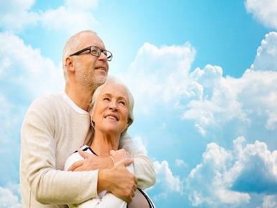 无性生活的老人怎么寻找爱情的甜蜜