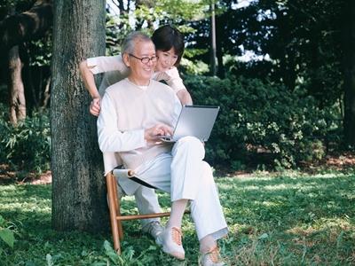 无性生活的老人怎么寻找爱情的甜蜜2