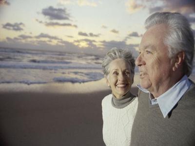 性保健操增强老年男性性功能的法宝