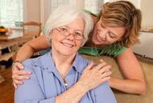 如何解救紧张的婆媳关系