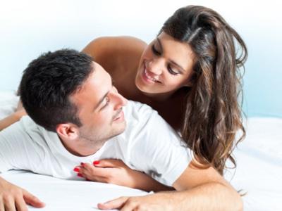 这三个方法让性生活更和谐