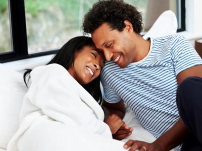 夫妻性生活重在沟通的三个理由2