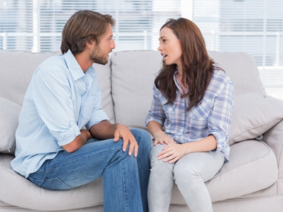 热恋伴侣最有效的动作暗示3