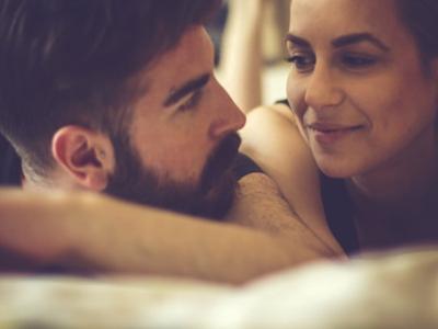 这四种性爱方式让男人离不开你