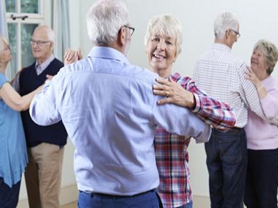 老年人这样做可以避免性衰老