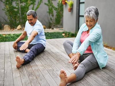 细说老人性生活适度的标准3