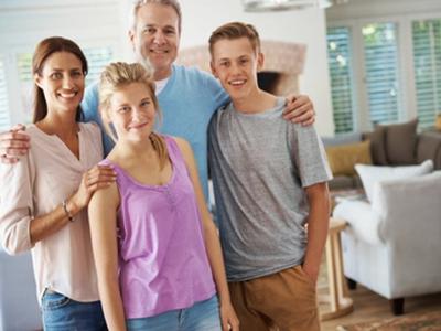 五个抑制青少年性激动的办法