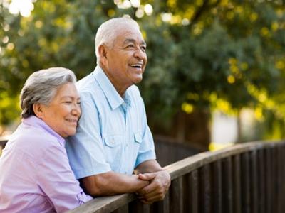 老年人再婚前需要做哪些准备2