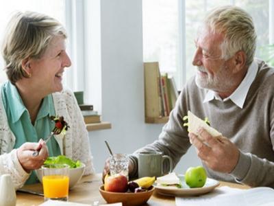 老年人健康养生的性爱生活方式
