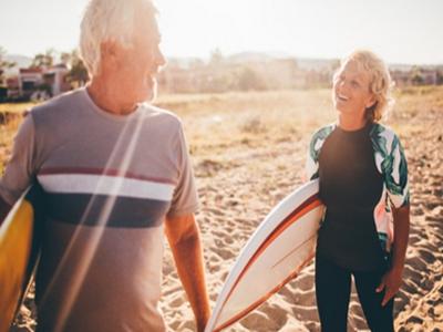 老年夫妻之间的心灵如何沟通