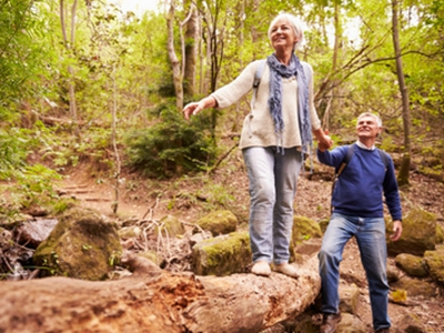 老年夫妻之间的心灵如何沟通2