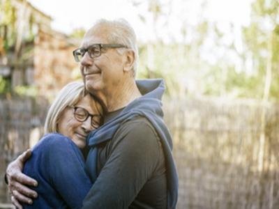 老年夫妻之间的心灵如何沟通3