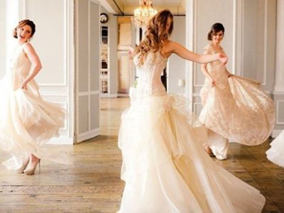 选婚纱需要注意哪些_选婚纱礼服,要注意什么