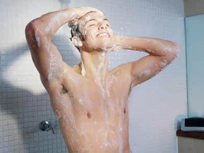洗澡也能提高性能力?男人知道乐开花1