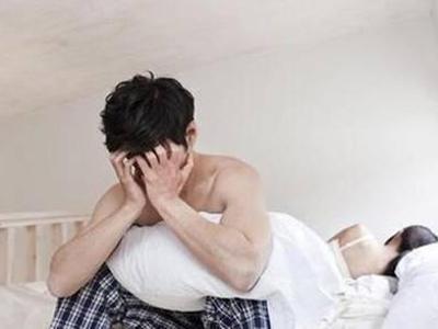 如何预防男性遗精问题 这几个方法帮助你2
