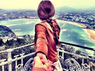 情侣经常牵手竟让心脏更健康4