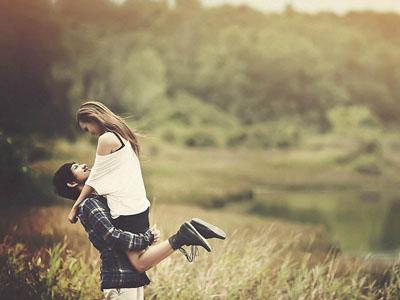 恋爱必学 教你如何获得他的心1