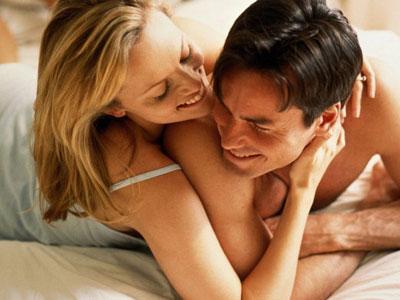 夫妻之间如何才能拥有愉悦的生活1