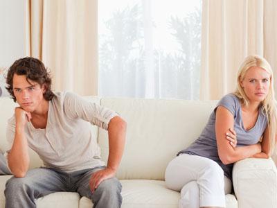 夫妻吵架如何有效处理冷战?1