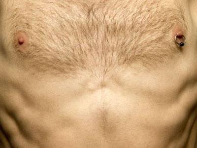 男人体毛多 代表男人有哪些能力