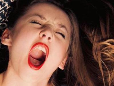 房事中女人为什么喜欢大呼小叫?