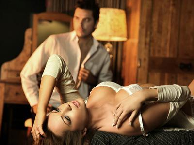 享受性福 高质量夫妻性生活的心理处方