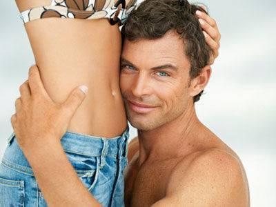 男人最喜欢的性生活方法 你知道几种?