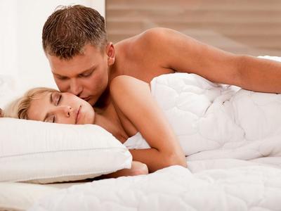 夫妻性生活幾分鐘才能讓女人滿意?1