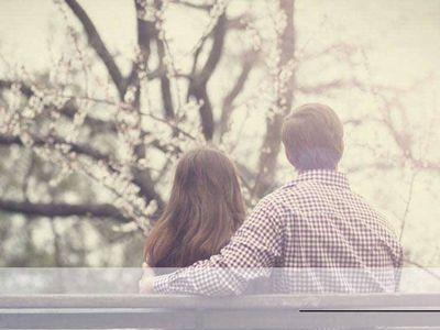她一次次离家出走让我渐渐不再相信爱情